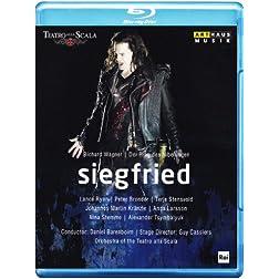 Wagner: Siegfried [Blu-ray]