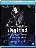 WAGNER: Siegfried (Live recording Teatro alla Scala, Milan, 2012) [Blu-ray]