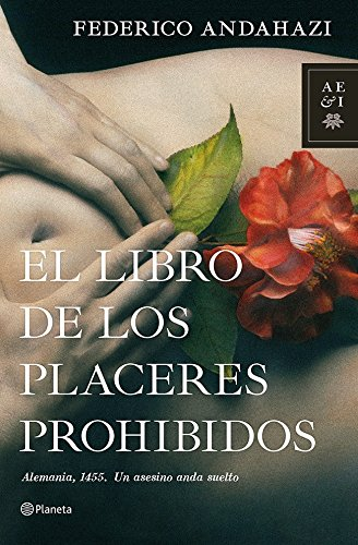 Libro De Los Placeres Prohibidos descarga pdf epub mobi fb2