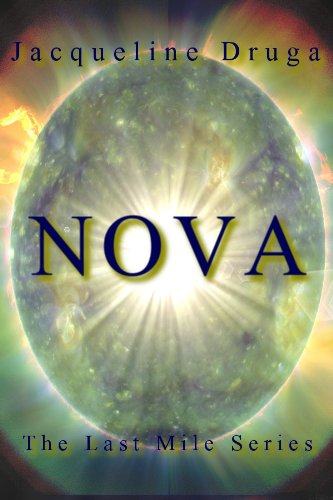Nova (The Last Mile Book 2) PDF