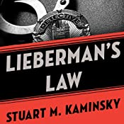 Lieberman's Law: The Abe Lieberman Mysteries | [Stuart M. Kaminsky]