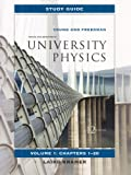 Study Guide for University Physics Vol 1