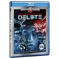 Delete [Blu-ray]