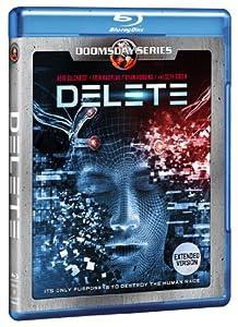 Delete [Blu-ray] [Import]