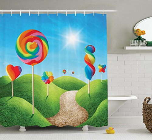 ambesonne-fantasy-house-decor-collection-fantasy-candy-land-with-delicious-lollypops-shining-sun-che