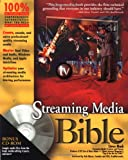 img - for Streaming Media Bible book / textbook / text book