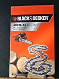 Black & Decker 40cm Replacement Chainsaw Chain