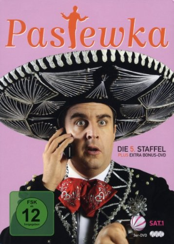 Pastewka - 5. Staffel [3 DVDs]