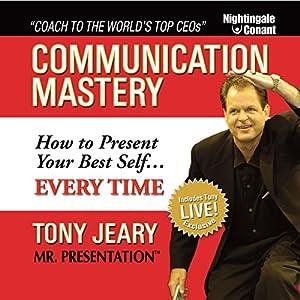 Communication Mastery Speech