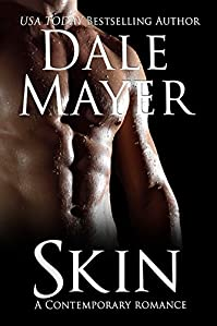 Skin by Dale Mayer ebook deal