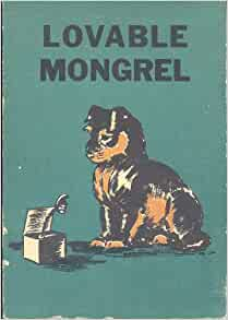 lovable mongrel: maxwell riddle: Amazon.com: Books