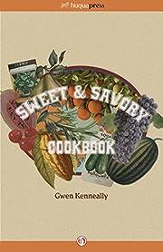 Sweet & Savory Cookbook