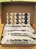 20 tubes beertender