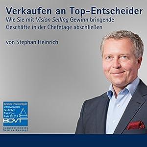 Verkaufen an Top-Entscheider Hörbuch