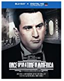 Once Upon a Time in America: Extended Directors [Blu-ray]