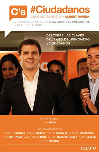 #Ciudadanos (Sin colección)