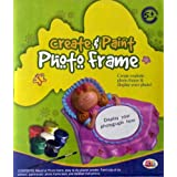 Ekta - Create And Paint Kids Photo Frames