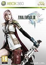 Square Enix Final Fantasy XIII - Juego (No específicado)