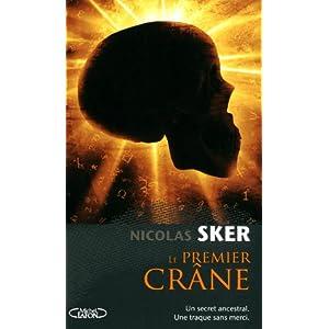 Le premier crane