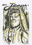 Jenus di Nazareth: 10