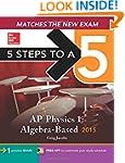 5 Steps to a 5 AP Physics 1 Algebra-b...