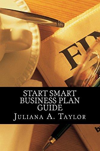 start-smart-business-plan-guide
