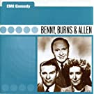 EMI Comedy - Benny, Burns And Allen