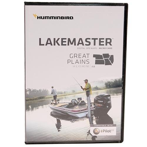 Johnson Outdoors LAK6000173 Lakemaster Great Plains