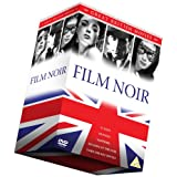 Great British Movies ? Film Noir (Hunted / So Long At The Fair / 21 Days / Turn The Key Softly / Sap