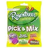 Rowntree's Pick & Mix Sharing Bag 150g