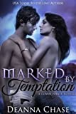 Marked by Temptation: A Jade Calhoun Spin-off (Coven Pointe Book 1)