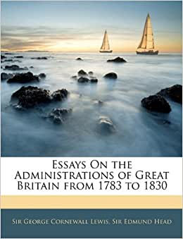 essays great britain