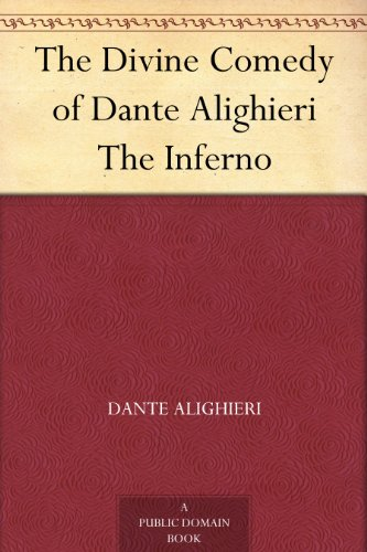 an analysis of the ordering principle in the inferno by dante alighieri At the beginning of the inferno, dante,  gallery of dante's guides   dante alighieri's divine comedy bloomington: indiana university press, 1996.