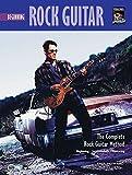 Beginning Rock Guitar (Complete Rock Guitar Method) (0739008978) by Howard, Paul