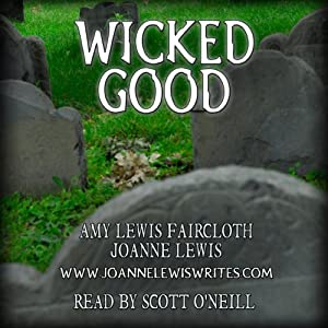 Wicked Good Audiobook