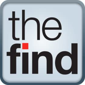 TheFind - Scan. Search. Shop.