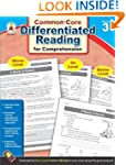 Differentiated Reading for Comprehens...