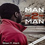 Man 2 Man: Heart Formation for Life Transformation - Teacher Edition | Shon Hart
