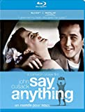 Say Anything 20th Anniverary (Bilingual) [Blu-ray]