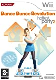 Dance Dance Revolution: Hottest Party 2 - Game Only (Wii)
