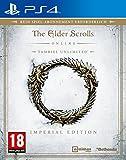 The Elder Scrolls Online: Tamriel Unlimited - Imperial Edition - [AT - PEGI] - [PlayStation 4]