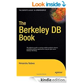 The Berkeley DB Book (Books for Professionals by Professionals)