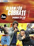 Alarm f�r Cobra 11 - Staffel 28 [2 DVDs]