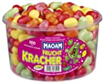 Maoam Frucht Kracher, 1er Pack (1 x 1...