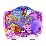 Disney Princess Palace Pets Beauty and Bliss Playset - Aurora (Kitty) Beauty