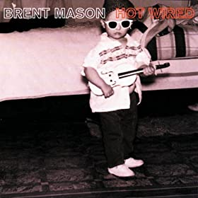 Brent Mason Hot Wired Second Solo