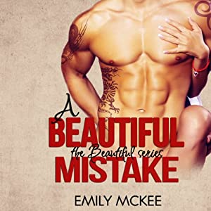A Beautiful Mistake Audiobook