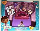 Doc Mcstuffins Doctor's Bag Set 6 Piece Set Disney