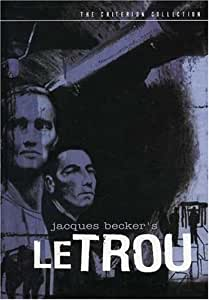 Le Trou (The Criterion Collection)