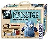 Toy - Kosmos 604080 - AllesK�nnerKiste, Monster n�hen